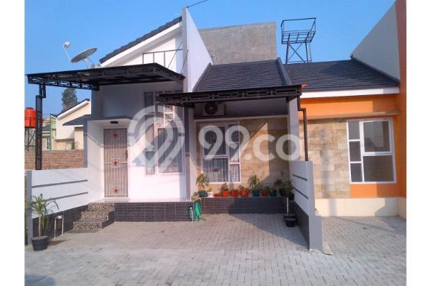 Rumah Villa Bukit Tirtayasa, Lampung 6493851