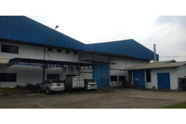 Rp45,8mily Pabrik Dijual