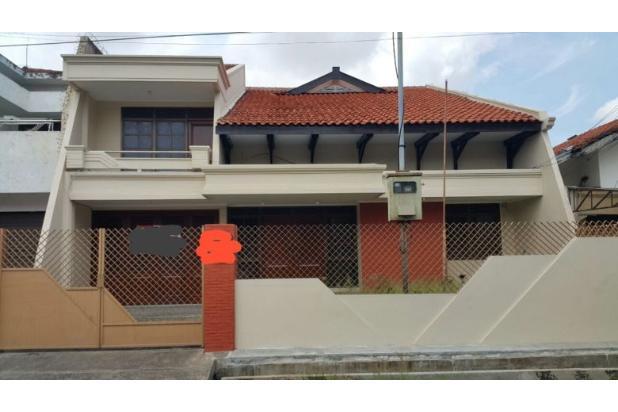 Rumah siap huni cocok utk bisnis di Ngagel Jaya, Surabaya 18274952