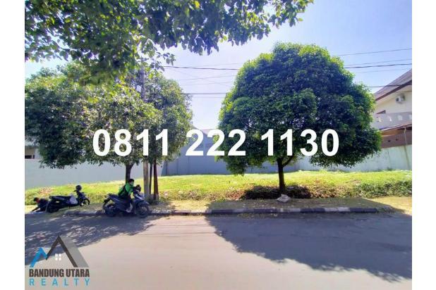 Rp8,12mily Tanah Dijual