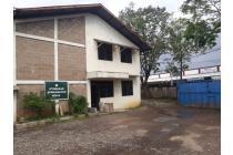 Gudang Di Curug Tangerang