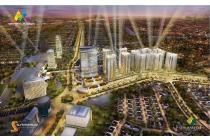 Apartemen Murah dan Mewah M-Town Summarecon Serpong