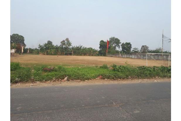 Dijual tanah murah di Pinggir Jalan Raya Babelan Kota Kebalen Bekasi 18273843