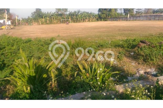 Dijual tanah murah di Pinggir Jalan Raya Babelan Kota Kebalen Bekasi 18273846