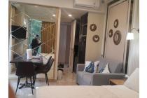 Disewa Apartemen Art Deco Bandung