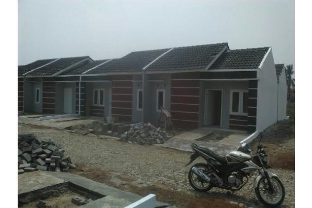 Perum Rajeg mulya residence Hunian subsidi Type 30/60 5410029