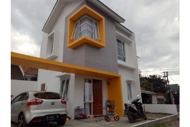 Rp918jt Rumah Dijual