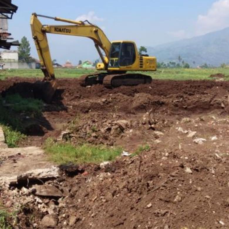 Rumah Terbaik's CangkuangBanjaran-Soreang DP15jt ci2lan Flat s