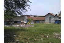 Tanah di Cigondewah