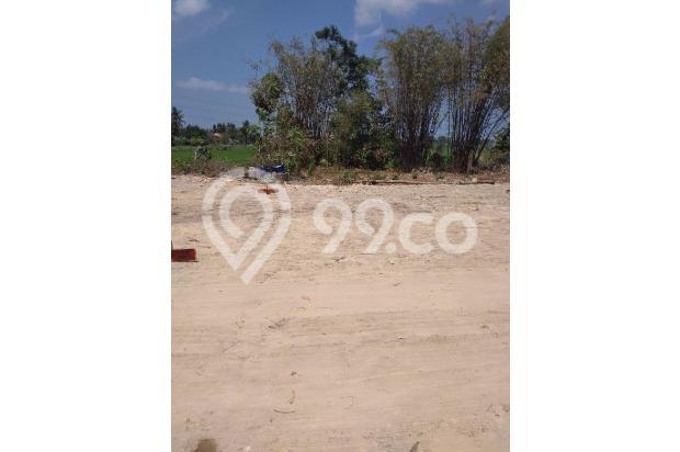 Tanah Kaplingan Developer Jelas Bernilai Investasi Tinggi 13696755