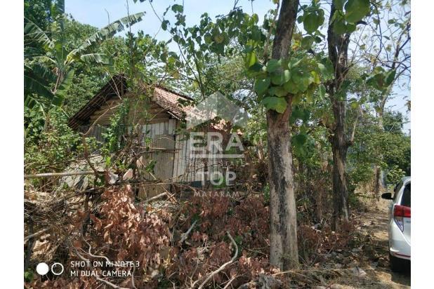 Rp5,79mily Tanah Dijual