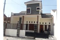 Rumah Baru Proses Bangun Gumpang Sukoharjo
