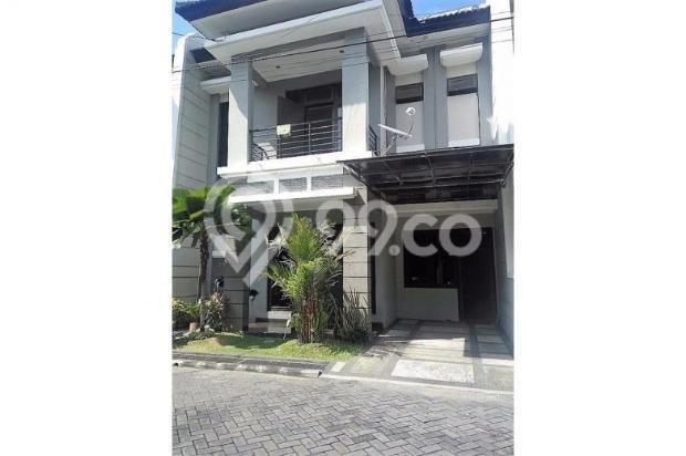 Rumah Manyar Minimalis 2lt Granit dan Galvalum Surabaya Timur 8668737