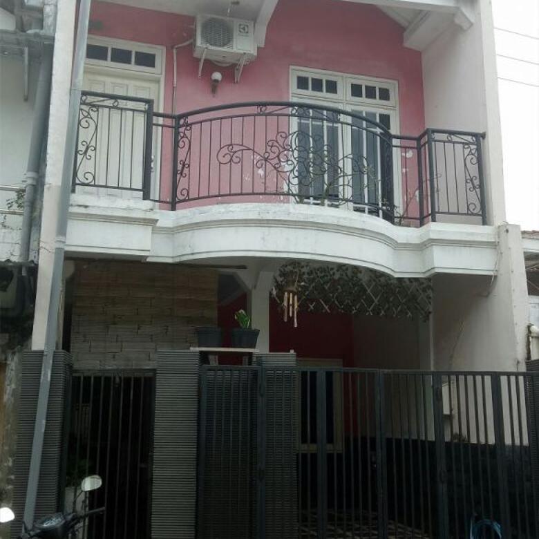 Rumah Villa Jojoran Negoo