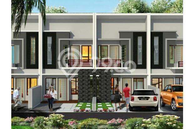 Rumah Cantik Harga Menarik 2Lantai di Ciater BSD Pamulang 8058966