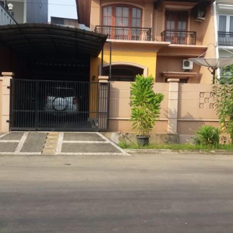 Dijual Rumah Harapan Indah Regency Harapan Indah Bekasi.