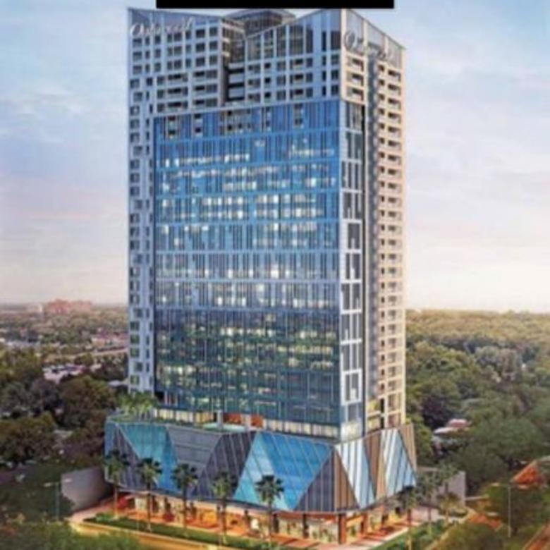 Dijual Apartemen Mewah 2BR Private Lift di One East, Surabaya