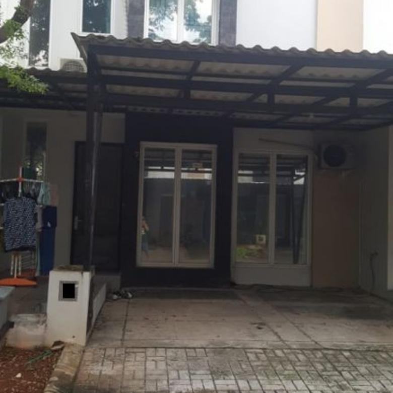 Jual Rumah - Graha Raya Bintaro, Bintaro Siap AJB