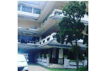 Hotel Dijual Murah Strategis Lengkong Bandung dekat ke pusat bisnis