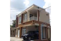 Dijual GuestHouse Mewah Full Furnish Depan Lor in Hotel