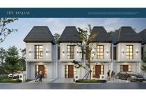 Vide Bekasi New Cluster Kencana 2 Lantai Harga Promo