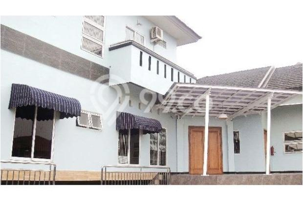 jual rumah di gapura menteng bintaro harga bisa nego dgn pemilik 7317644