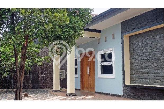 jual rumah di gapura menteng bintaro harga bisa nego dgn pemilik 7317650