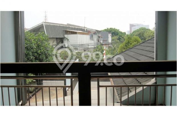 jual rumah di gapura menteng bintaro harga bisa nego dgn pemilik 7317655