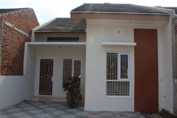 Rp192jt Rumah Dijual