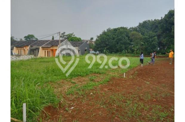 Tanah Murah Dekat Akses tol Desari Depok 9834123