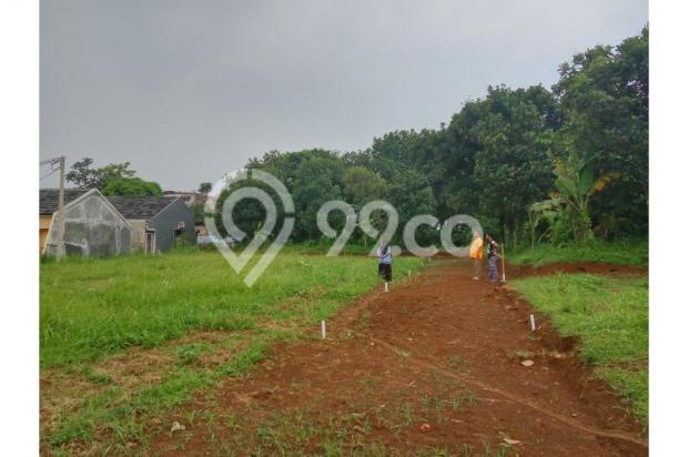 Tanah Murah Dekat Akses tol Desari Depok 9834134