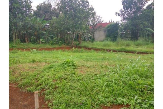 Tanah Murah Dekat Akses tol Desari Depok 9834139