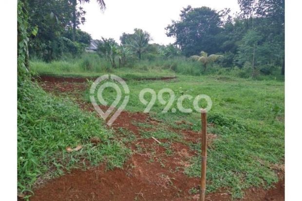 Tanah Murah Dekat Akses tol Desari Depok 9834140