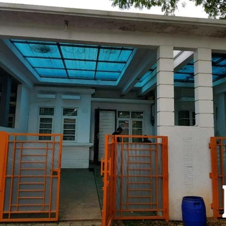 Dijual Rumah Cibubur Country LT 160 LB 160 NEGO!