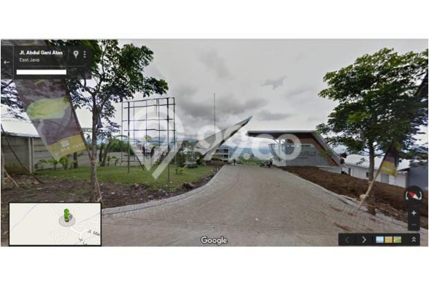 TANAH ( 0 ) JALAN DIJUAL di JL. ABDUL GANI ATAS - BATU - MALANG 6493755
