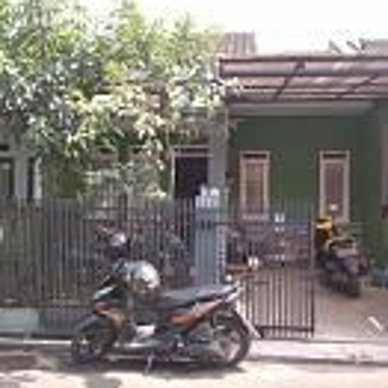Rumah terbaik cluster di komplek cipamokolan Riung Bandung