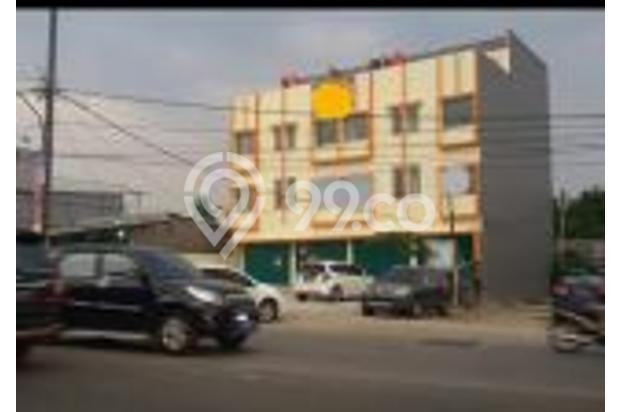 Dijual 4 Ruko Gandeng Di Serpong Lokasi Pinggir jalan utama harga Cantik 17793511