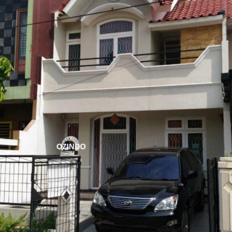 Rumah Taman Surya V @Jakarta Barat