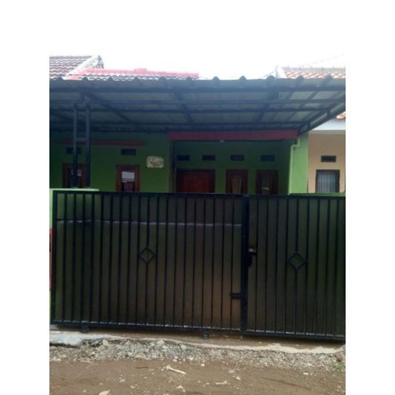 Dijual Rumah murah di Perumahan Pesona Rancamanyar 150JUTA