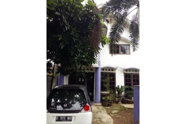 Dijual Rumah 2 Lantai Bugel Tangerang. 8550018