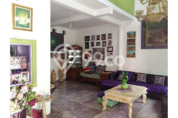 Dijual Rumah 2 Lantai Bugel Tangerang. 8550020