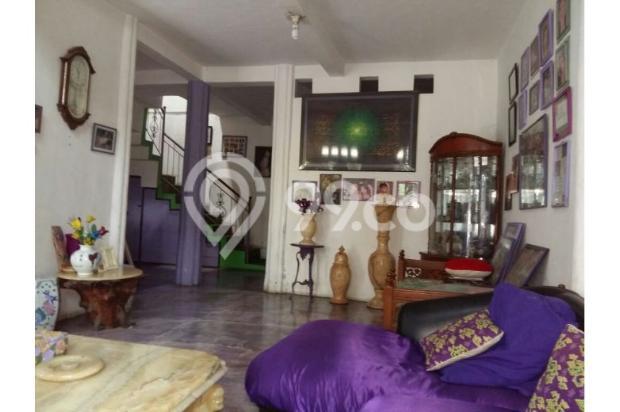 Dijual Rumah 2 Lantai Bugel Tangerang. 8550036