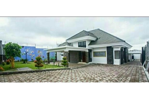 Rp17,5mily Vila Dijual