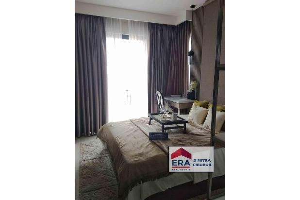 Rp100jt Apartemen Dijual