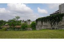 Murah Kavling Tanah seluas 625 m2 di Rambut Kencana KBP