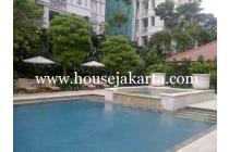 Apartement Dharmawangsa Residence Dijual Disewakan For Sale Rent Lease