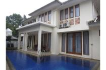 Homey House with Furnished in a Compound