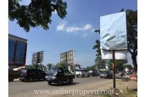 Jual Ruko Pinggir Jalan Strategis di Jalan Raya Interchange Karawang AG1082