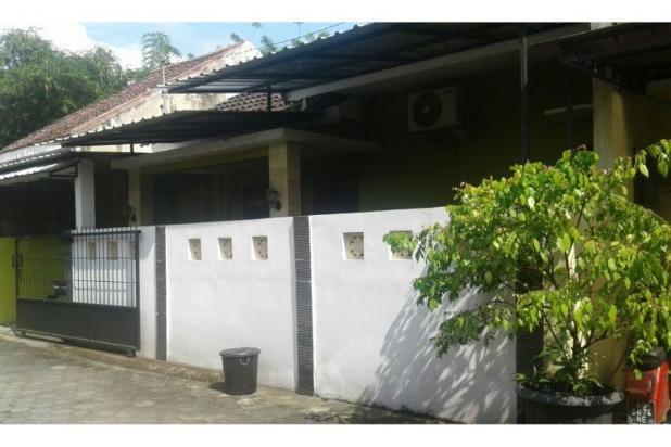 Rumah Dijual Dalam Perumahan di Purwomartani Dekat Soto Bathok 12398877