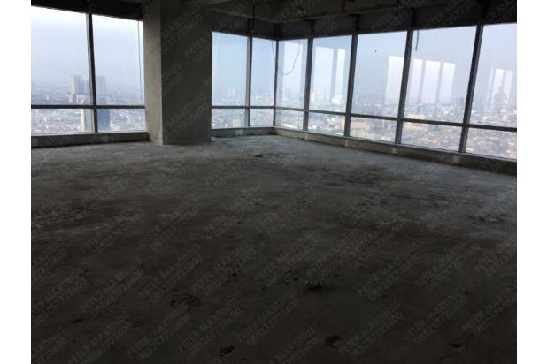 Rp12,5mily Ruang Kantor Dijual